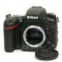 【中古】 ニコン D750 ボディ Nikon 中古カメラ 23943【カメラの八百富】【カメラ】【レンズ】