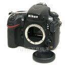 【中古】 ニコン D800 ボディ Nikon 中古カメラ 23978【カメラの八百富】【カメラ】【レンズ】