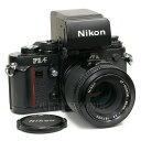 【中古】 ニコン F3AF AF80mm F2.8 セット Nikon 中古カメラ 20217【カメラの八百富】【カメラ】【レンズ】