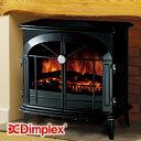 ディンプレックス 電気暖炉 Falkirk(フォルカーク)【dimplex 暖炉型ヒーター 電気式暖炉 暖炉】