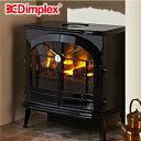 ディンプレックス電気暖炉 Burgate(バーゲイト)【dimplex 暖炉型ヒーター 電気式暖炉 暖炉】