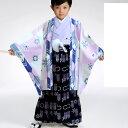 七五三 5歳 5才 五歳 五才 男の子 男児 祝着 羽織着物...