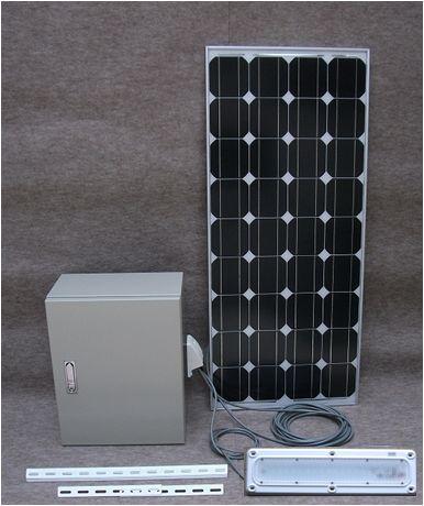 発電くん85・ベランダ太陽光発電キット・家庭用蓄電池