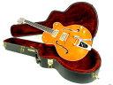 【中古】 GRETSCH G6120SSU Brian Setzer Nashville エレアコ ギター K2871291