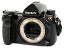【中古】 SONY ソニー 一眼レフ α900 ボディ DSLR-A900 デジタル カメラ 機器 Y2905949
