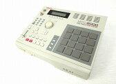 【中古】 AKAI リズム マシン サンプラー MPC2000 16bit 2MB 音響 O1994711