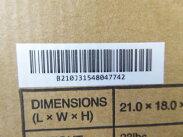 新品OPPOBDP-105D3DBlu-rayプレーヤーブラックN1711392