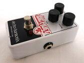 【中古】 eletro harmonix BIG MUFF エフェクター 箱付き 楽器 ギター周辺機器(アンプ・エフェクター・パーツ) エフェクター(ギター用) ファズ T2083523