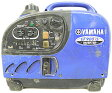 【中古】 中古 YAMAHA EF900IS インバータ 発電機 小型 軽量 防音 S1717410