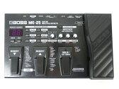 【中古】 BOSS マルチ エフェクター ME-25 Y2194982