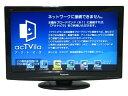 Panasonic パナソニック VIERA TH-L32R2 液晶テレビ 32型 2010年製 【大型】 N3290750