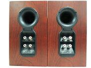 【中古】B&WスピーカーペアCM6S2MR2wayブックシェルフ型ローズナットBowers&WilkinsオーディオスピーカーブックシェルフスピーカーB&WT1735008