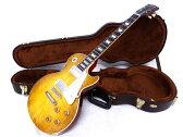 【中古】 Gibson Custom Shop '59 Les Paul VOS エレキ ギター F2119661