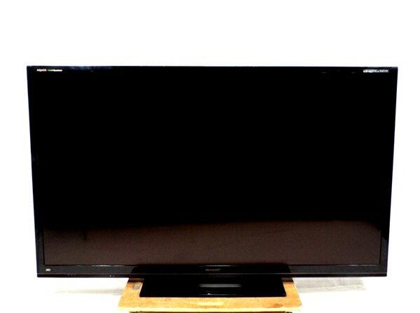 【中古】 SHARP シャープ AQUOS LC-80GL7 液晶テレビ 80型 2012年製 【大型】 T3513800