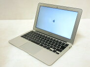 【中古】AppleMacBookAirMD223J/A11型10.8.54G64GT1705088