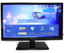【中古】 Panasonic パナソニック VIERA TH-24C305 24型 液晶TV N2661244