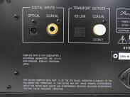 美品【中古】美品AccuphaseSACDプレイヤーDP-85オーディオ機器F1706076