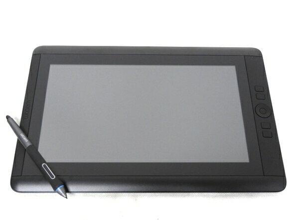 美品 【中古】 Wacom ワコム CintiQ  DTK-1300/K0 液晶ペンタブレット 13.3型 ブラック F2144058