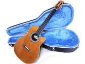 【中古】 Ovation 1863 Classical エレガット クラシック ギター F2113591