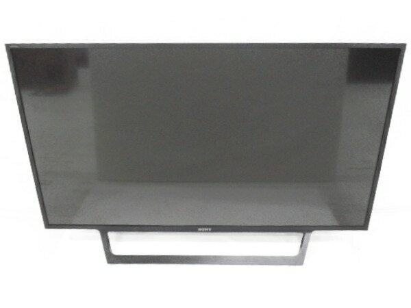美品 【中古】 SONY ソニー BRAVIA KJ-43W730E 液晶テレビ 43型 H3088609