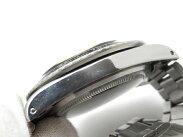 【中古】ロレックスROLEXサブマリーナデイト赤サブマーク5アンティークCal.1570168030番メンズ自動巻きY1679856