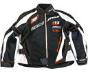 【中古】 HYOD ST-X ナイロンメッシュ バイクジャケット M バイクウェア バイク用品 男性用 S2107050