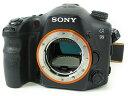 【中古】SONY α99 SLT-A99V デジタル 一眼 カメラ ボディ N2338383