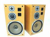 【中古】 YAMAHA ヤマハ NS-690 3ウェイスピーカー ペア オーディオ 音響 O2021945