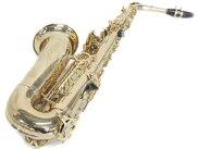 【中古】【中古】SELMERSA80SERIE2アルトサックス彫刻有楽器F1725813