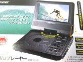 未使用【中古】オーディオコム DVDP-372Z DVD プレーヤー M1905251