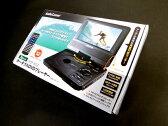 未使用【中古】 未使用 Audio Comm DVDP-372Z ポータブルDVDプレーヤー M1915465