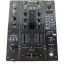 【中古】 Pioneer パイオニア DJM-400 2ch DJ ミキサー フル デジタル 器材 機器 S2067887