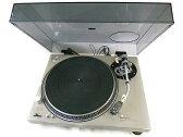 【中古】 テクニクス SL-120 ターンテーブル プレーヤー DJ機器 N2016595