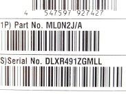 未使用AppleiPadProML0N2J/A128GBwi-fiモデルS1747299