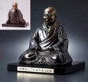☆銅製親鸞聖人像 高26cm 仏像