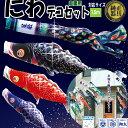 星歌スパンコール 1.5m6点(鯉3匹)にわデコセット(ベラ...