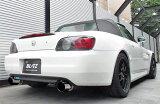 BLITZ NUR-SPEC VS �ۥ�� S2000 AP1�ѡ�63162�ˡڥޥե顼��