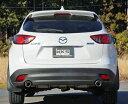 HKS Touring SPEC-L マツダ CX-5 4WD ディーゼル KE2AW用 (31019-AZ004)【JQR認定品】【マフラー】