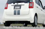 HKS クールスタイル ホンダ エヌワン N-ONE ターボ車 JG1用(31028-AH003)【JQR認定品】