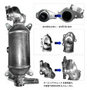 HKS METAL CATALYZER ホンダ S660 JW5用 (33005-AH005)【マフラー】【02P03Dec16】
