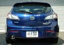 柿本改 カキモトレーシング GT box 06&S マツダ アクセラスポーツ FF BL5FW用 (Z44324)【マフラー】