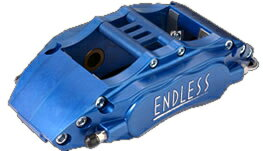 ENDLESS(エンドレス) RACING4 CALIPER SYSTEM INCH UP KIT 三菱 ランエボ7/8/9(純正brembo装着車) CT9A