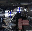 スルガスピード エアコントロール チャンバー ニッサン エクストレイル NT32用(SRA-258)【02P29Jul16】【02P01Oct16】