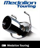 タナベ メダリオン ツーリング マツダ アクセラ スポーツ 20S BMEFS用 (HMAX909RW-GA)【02P23Sep15】
