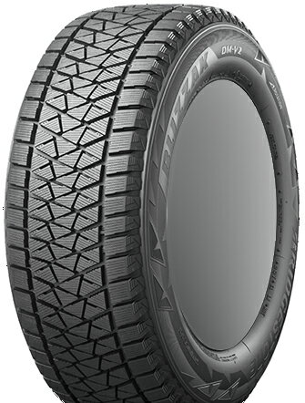 トヨタ ランドクルーザー(GRJ79K)用 タイヤ銘柄: ブリヂストン ブリザック DM-V2 タイヤサイズ: 265/70R16 ホイール: MLJ XTREME-J XJ05 8.0J-16 スタッドレスタイヤ&ホイール4本セット【16インチ】