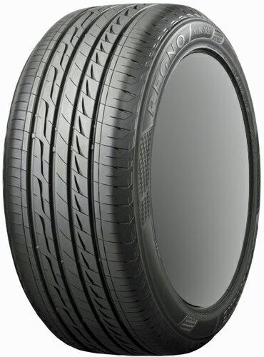 BRIDGESTONE REGNO GR-XI 225/55R17 【225/55-17】 【新品Tire】