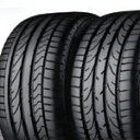 【送料無料】BRIDGESTONE POTENZA RE050(N1) Ft:235/40R18とRr:265/40R18の4本セット