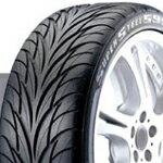 FEDERAL SS595 225/35R19 【225/35-19】 【新品Tire】フェデラル タイヤ 【1本から送料無料】【サマータイヤ】フェデラル