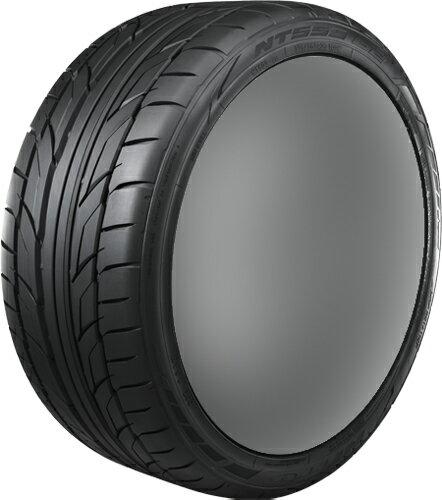 NITTO NT555G2 225/45R19 【225/45-19】 【新品Tire】ニットー タイヤ 【1本から送料無料】【サマータイヤ】ニットー