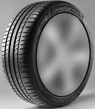 PIRELLI DRAGON SPORT 225/45R18 【225/45-18】 【新品Tire】ピレリ タイヤ ドラゴンスポーツ 【1本から送料無料】【サマータイヤ】ピレリドラゴンスポーツ